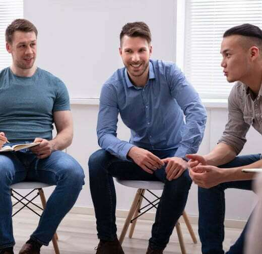 Group Substance Abuse Therapy in Greater Cleveland