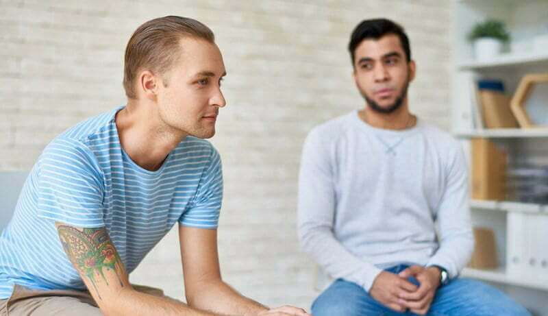 Psychoeducational Group Therapy