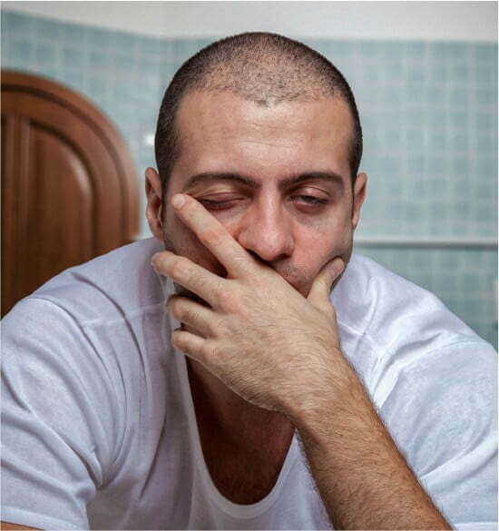 Signs and Symptoms of Alcohol Addiction