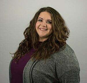 Mikayla Ashba, Case Manager