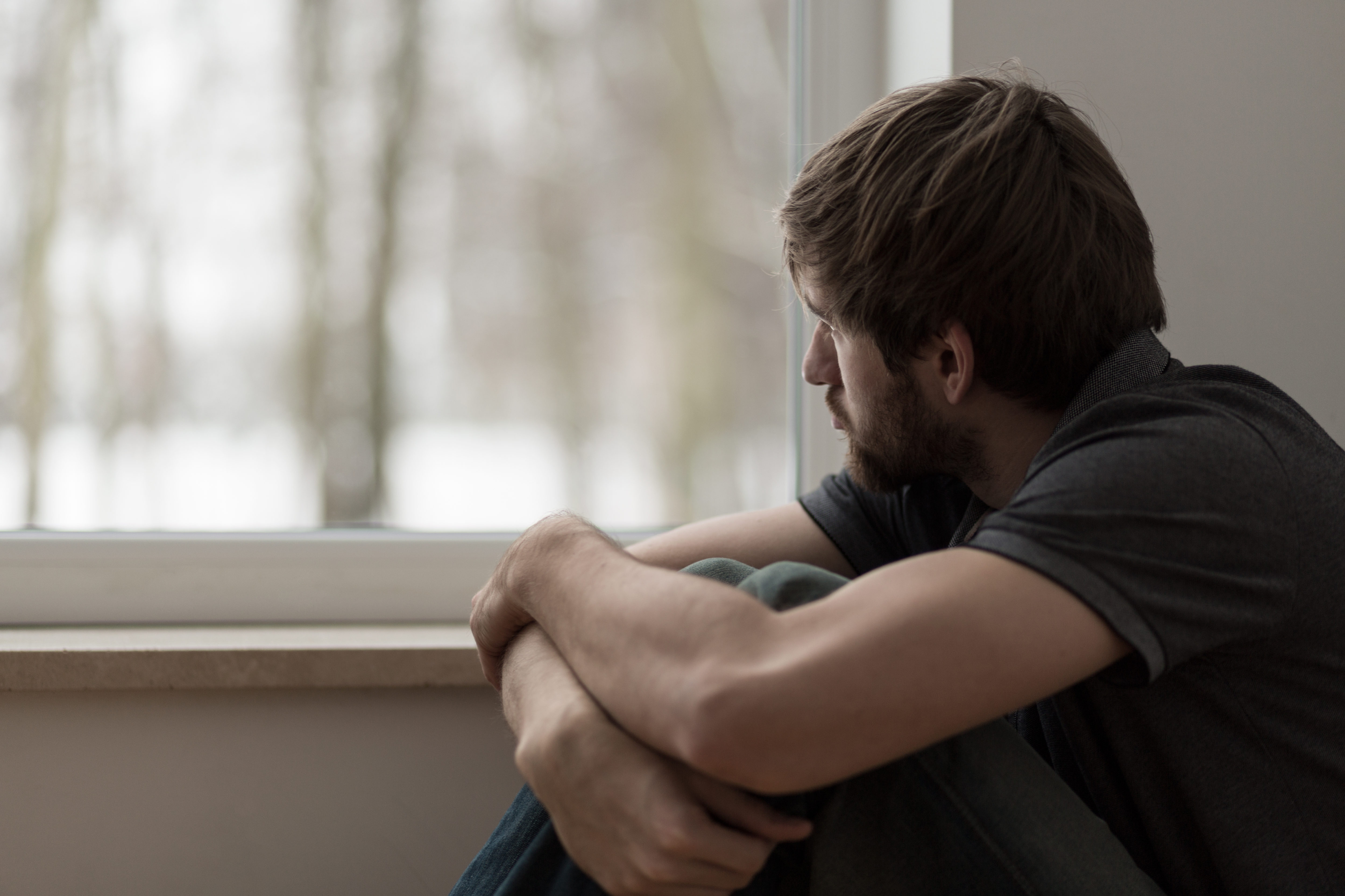 Three Common Fears About Recovery