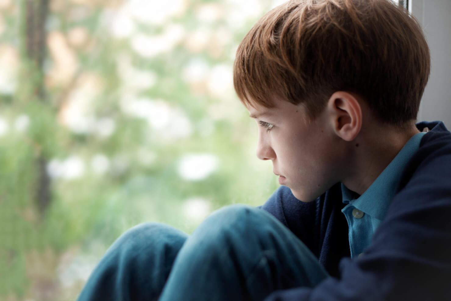 How to Help a Child Understand Rehab